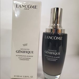 Lancôme Advanced Genifique Face Serum 3.88